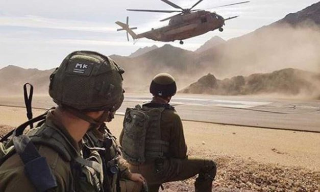 Praying for Israel amid further rocket attacks – Prayer bulletin for 15 July 2018