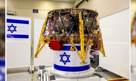 Israeli spacecraft set to land on Moon within months