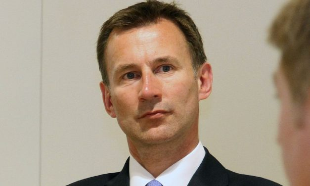 Where does new UK Foreign Secretary, Jeremy Hunt, stand on Israel?