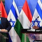 "Netanyahu thanks Hungarian leader for defending Israel on world stage ""time and time again"""