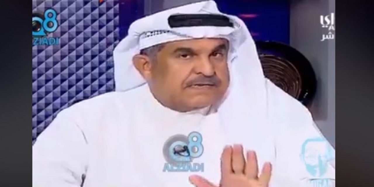"""""""Israel, whether you like it or not, is an independent, Sovereign state"""" – Watch guest on Arabic TV defend Israel's right to exist"""