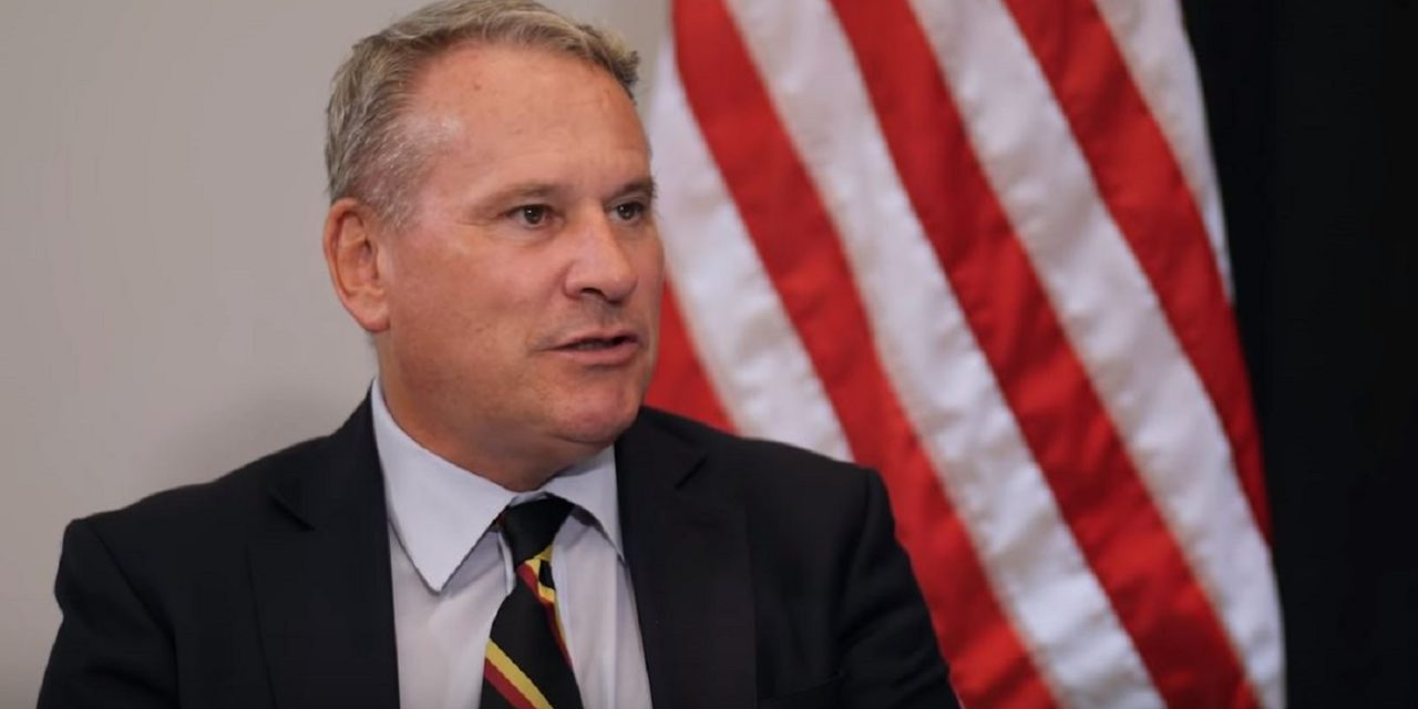 Colonel Richard Kemp on the bravery and morality of the Israeli Defense Forces