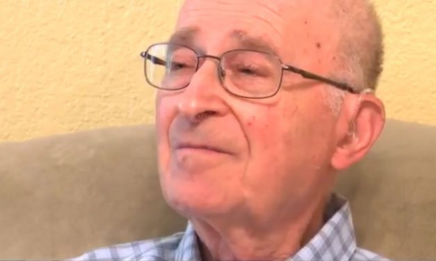 Remembering Kristallnacht 80 years on: Jewish survivor shares his story