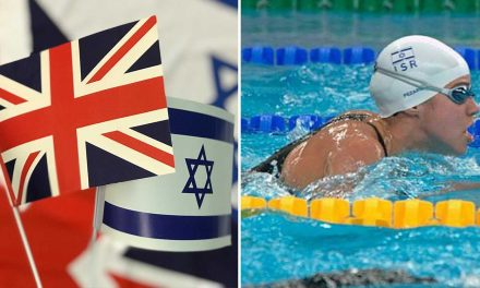 London to host Para-Swimming Championships after Malaysia bans Israelis
