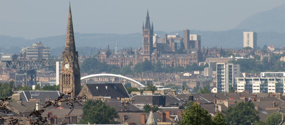 UK: Anti-Semitism is growing in Scotland, according to report