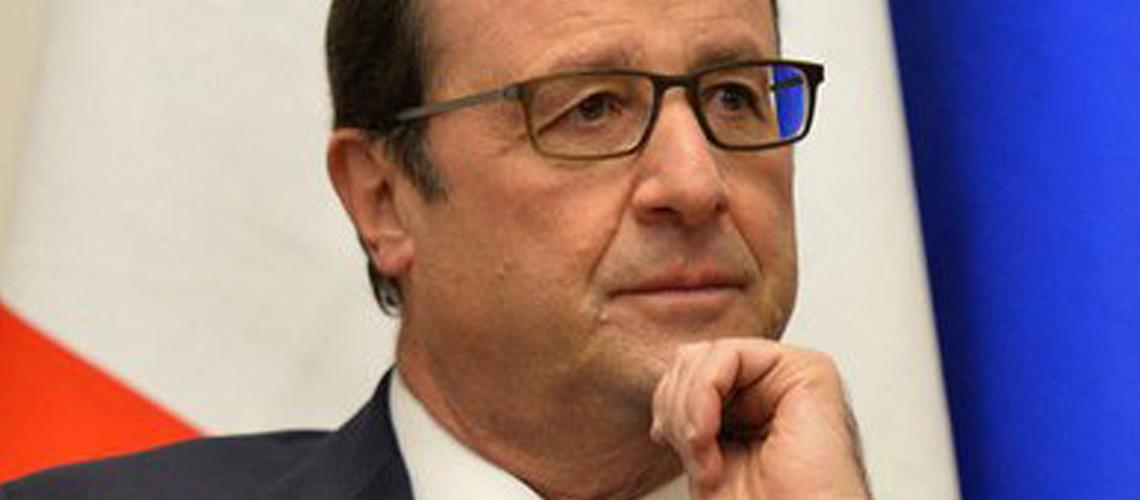 France: President Hollande outlines plans against anti-Semitism