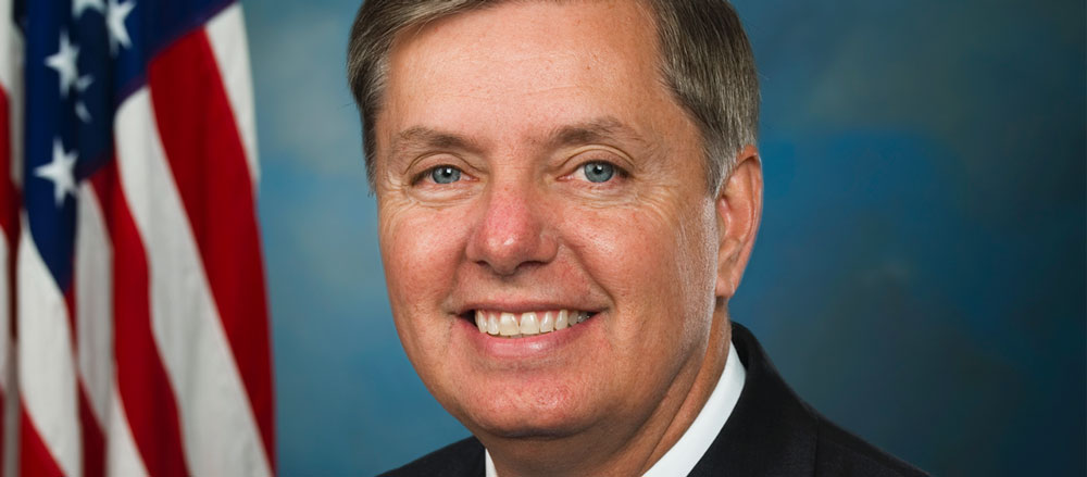 US: 'The people who want to come after Israel want to come after us' says Senator Graham