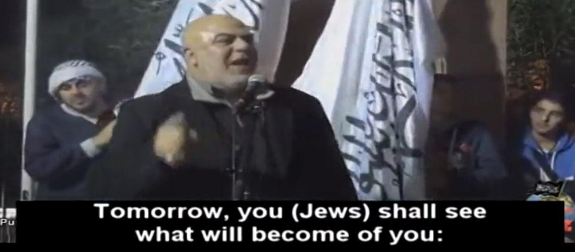 Australia: Jewish leaders demand Islamic Hizb ut-Tahrir teacher be sued for anti-Semitic hate speech