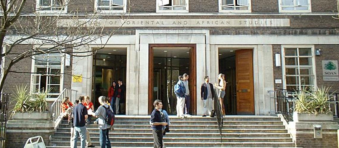 UK: London university votes to boycott Israeli academic institutions