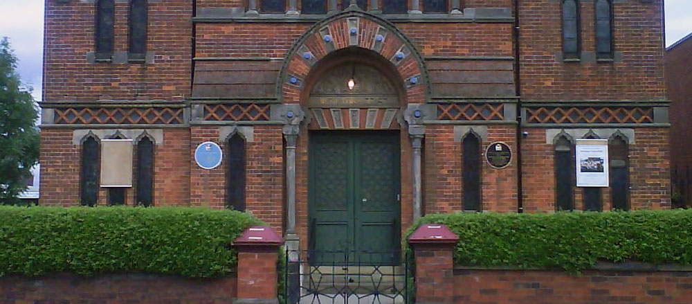 UK: Manchester sees 80 percent rise in anti-Semitic incidents