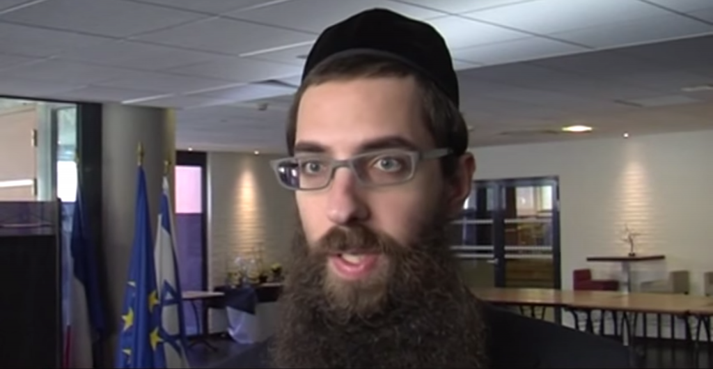 France: Rabbi ordered to remove kippah at Toulouse polling station