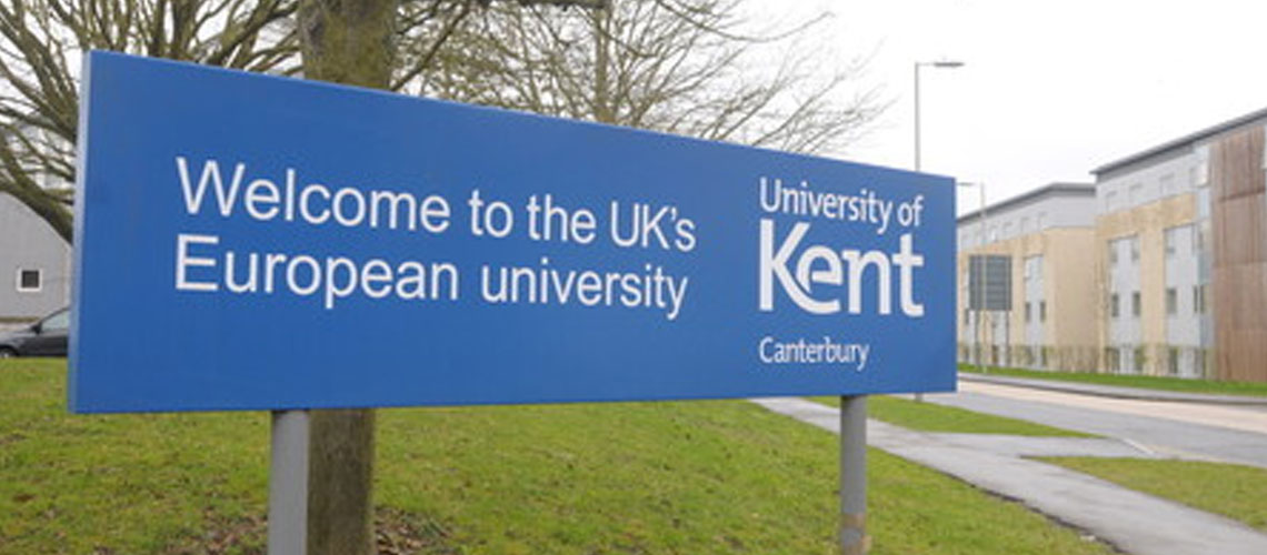 UK: Islamic extremist speaker with anti-Semitic views banned from University of Kent
