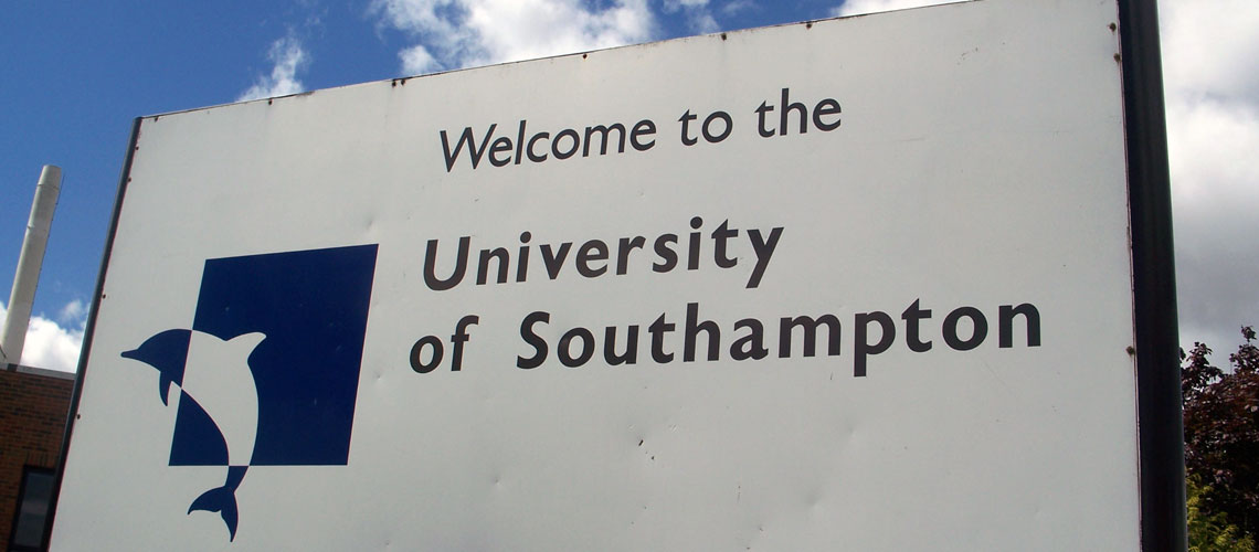 UK: Southampton University confirms cancelling anti-Israel conference