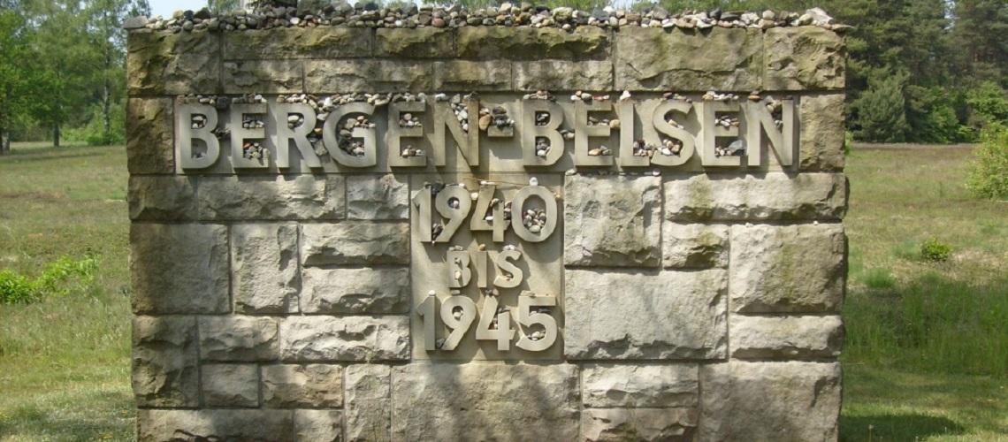 70th Anniversary of Bergen-Belsen Liberation