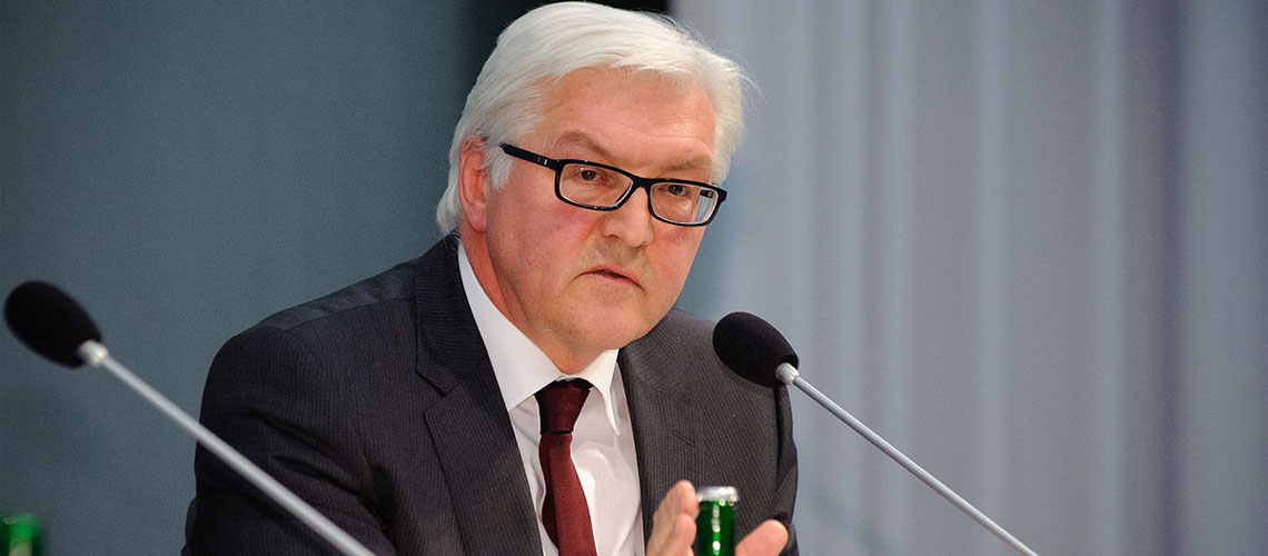 German FM says Israel-German ties 'seem like a miracle' – warns against anti-Semitism