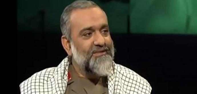 Iran militia chief: Destroying Israel is 'nonnegotiable'