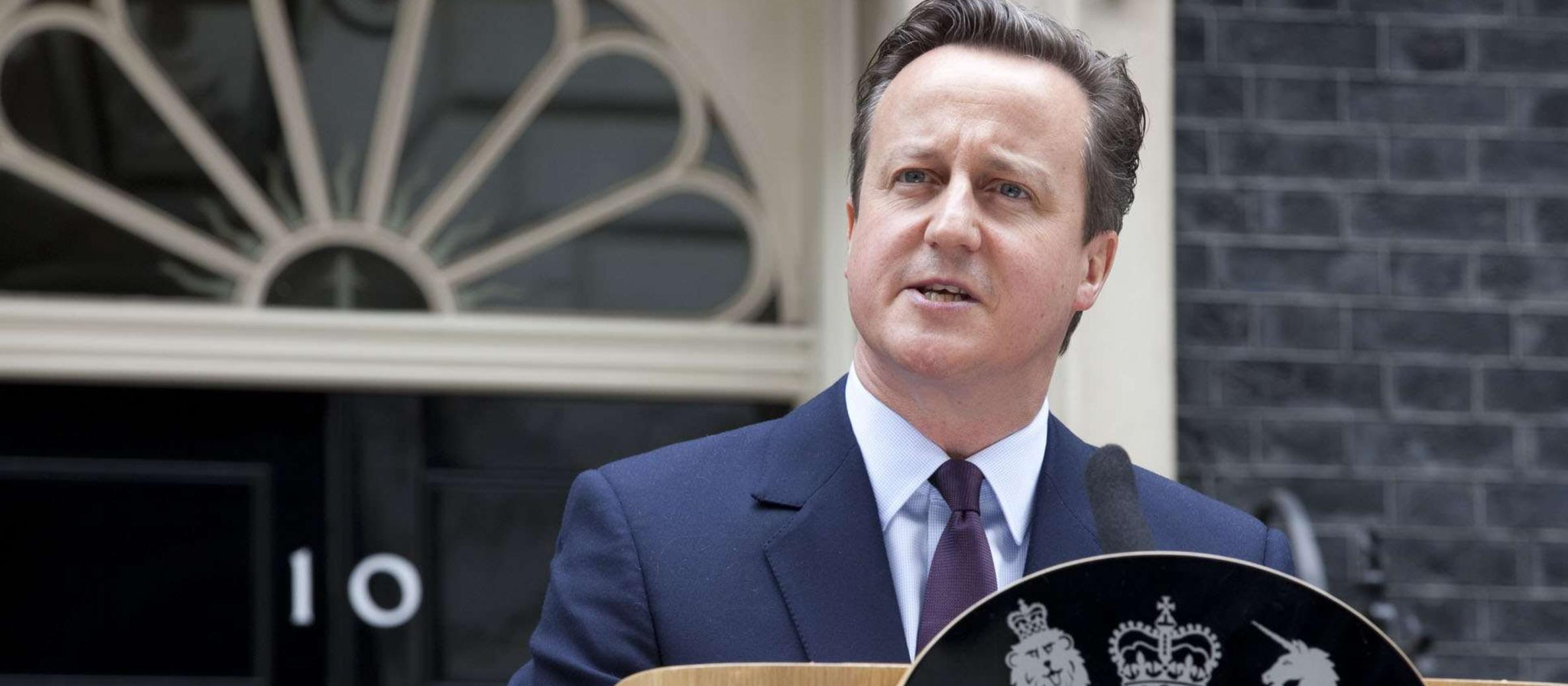 UK: Supporters of Israel promoted in  PM Cameron's new Cabinet