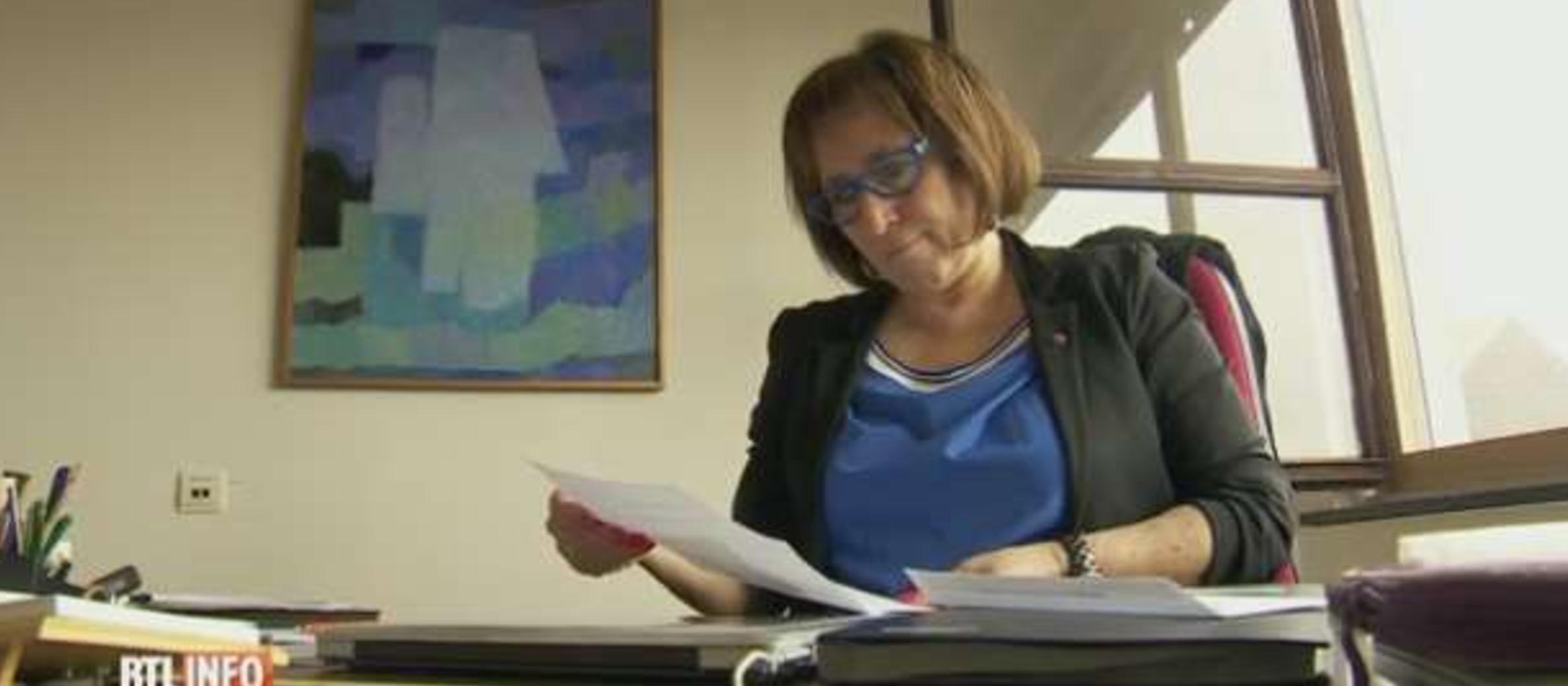 Belgium: Anti-Semitic threats made against MP
