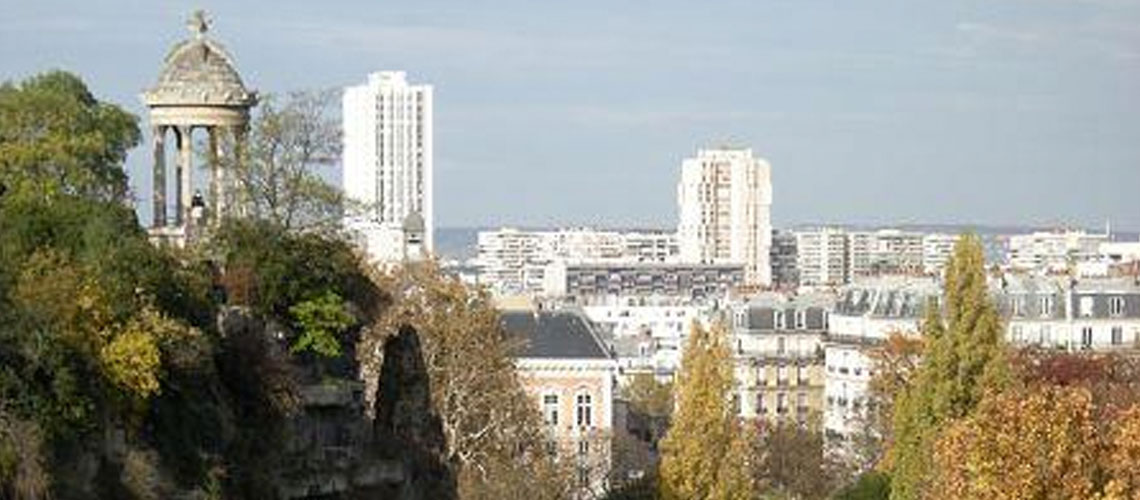 France: Jewish youth attacked in Paris