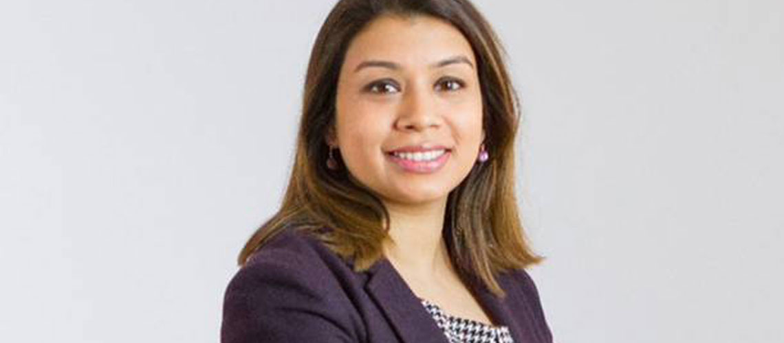 OPINION – Tulip Siddiq MP: We must listen, act and speak out to stop anti-Semitism