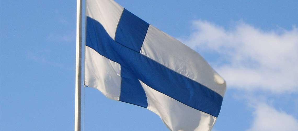 Finland boycotts Jewish National Fund