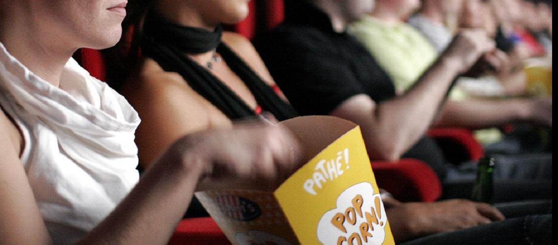 UK: Cinema chain refuses to bow to anti-Israel Boycotters