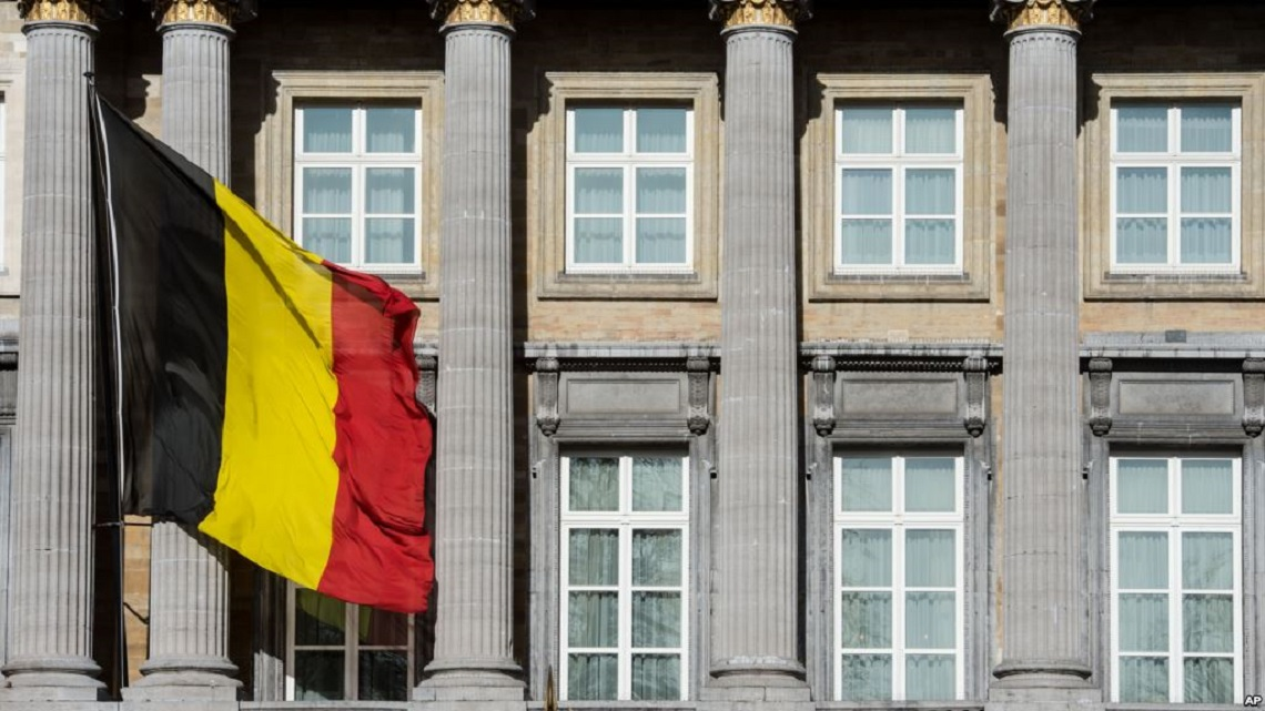 Belgium: Anti-Semitic incidents double since last year