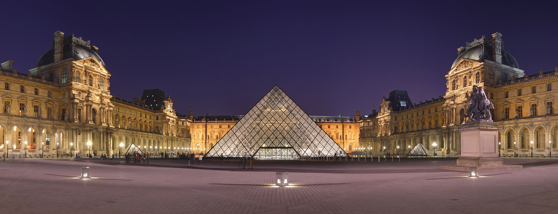 Israeli Students Denied Tours at Louvre, Sainte-Chapelle