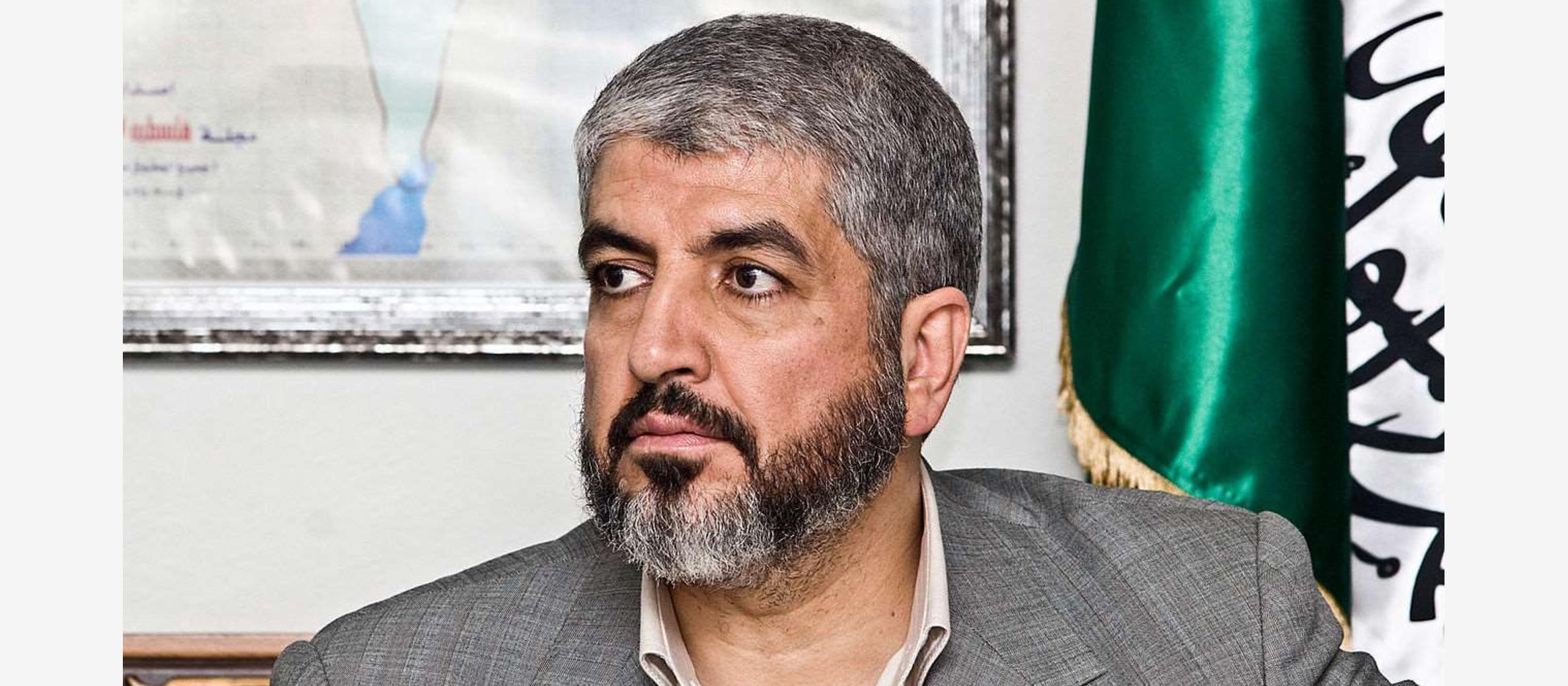 Hamas political leader urges more stabbing attacks