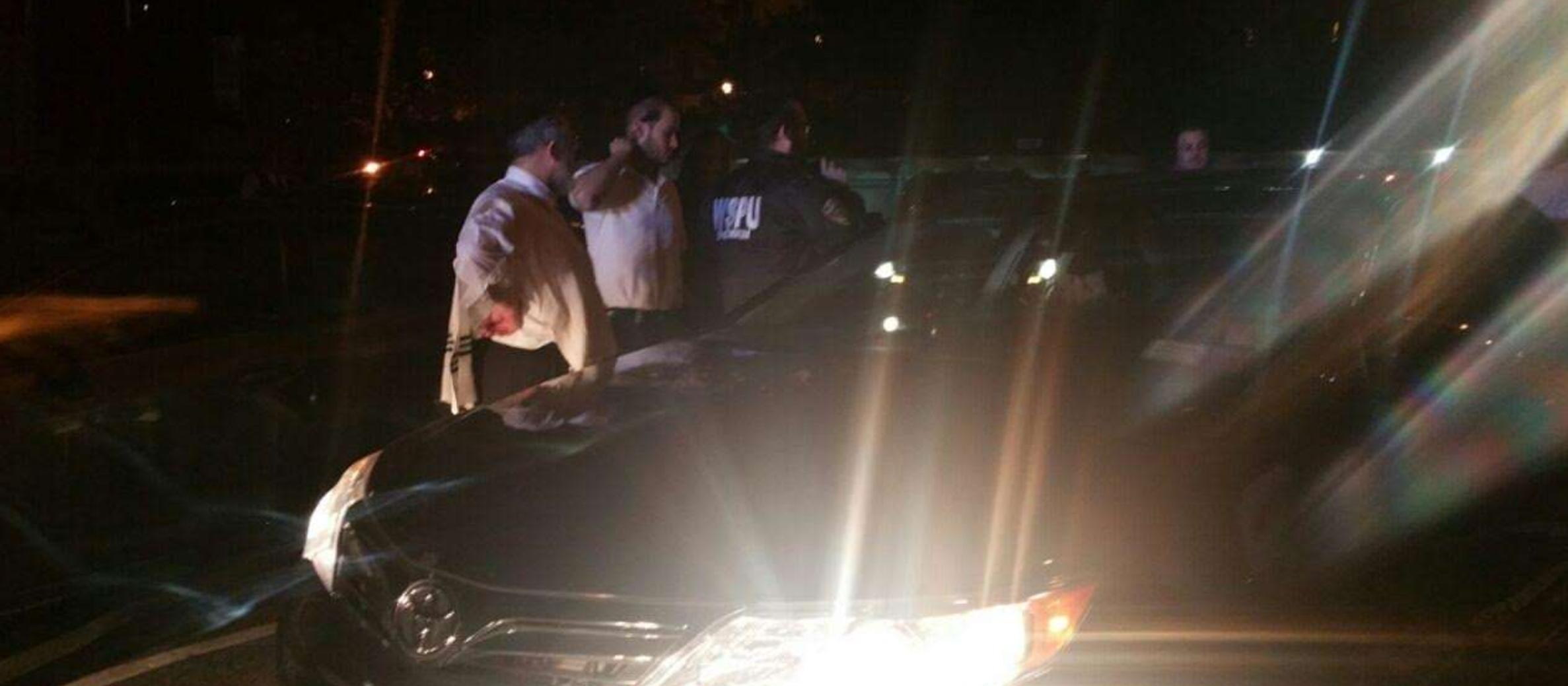 US: Orthodox Jewish man attacked in yet another hate crime incident in New York