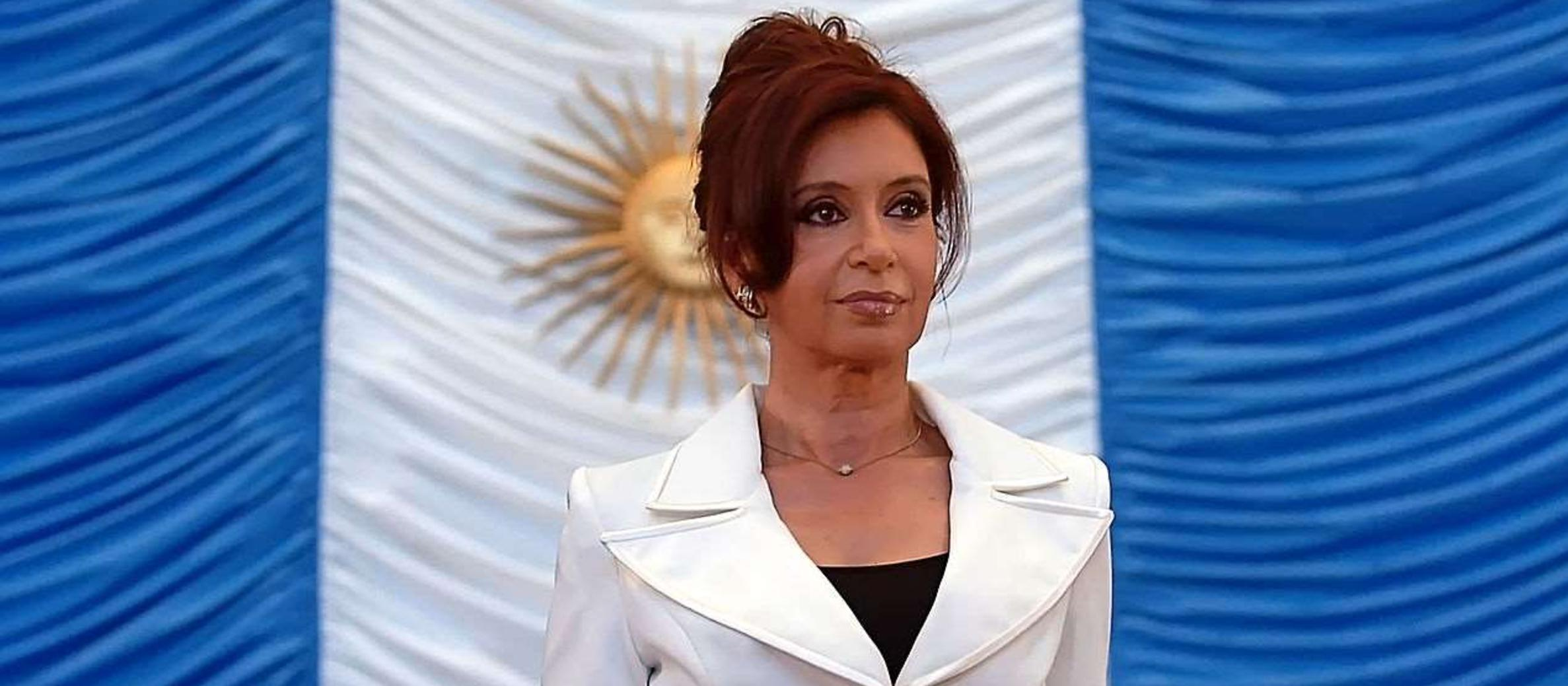 Argentinian president criticised for 'Merchant of Venice' link to nation's economic troubles