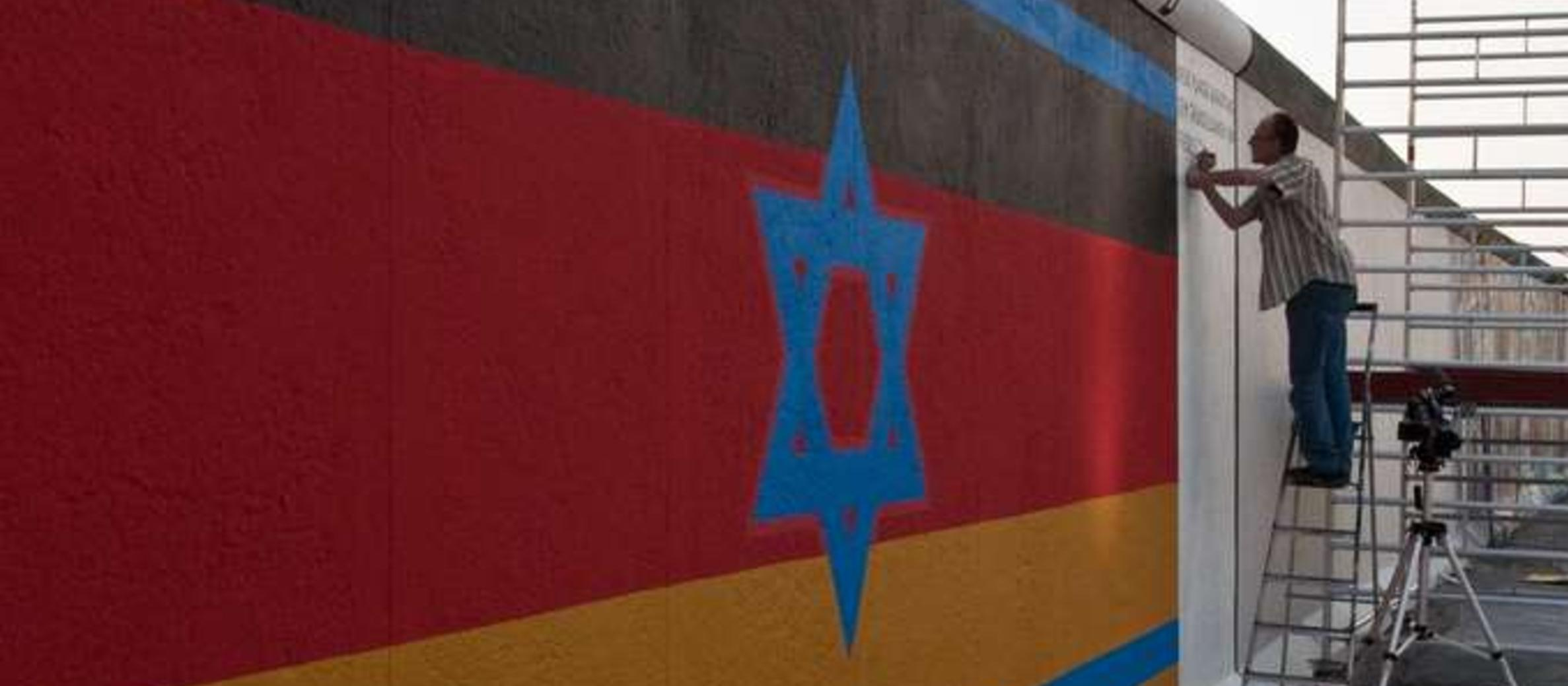 "Anti-Semitism is ""widespread"" among German far-left"