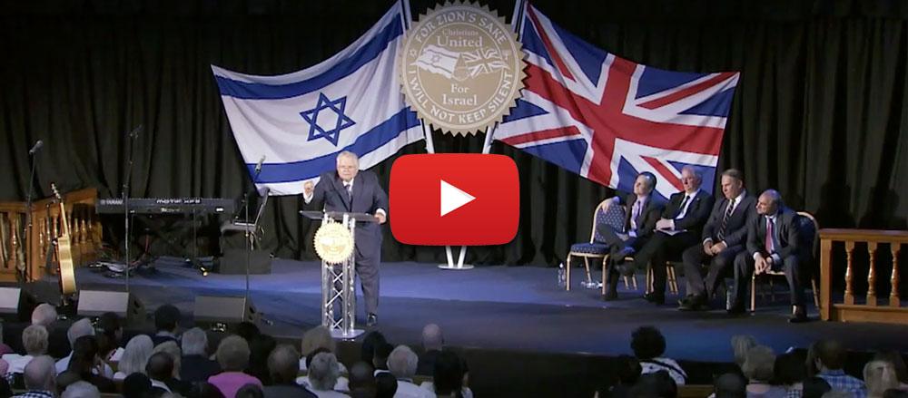 VIDEO: CUFI UK Launch Event Highlights