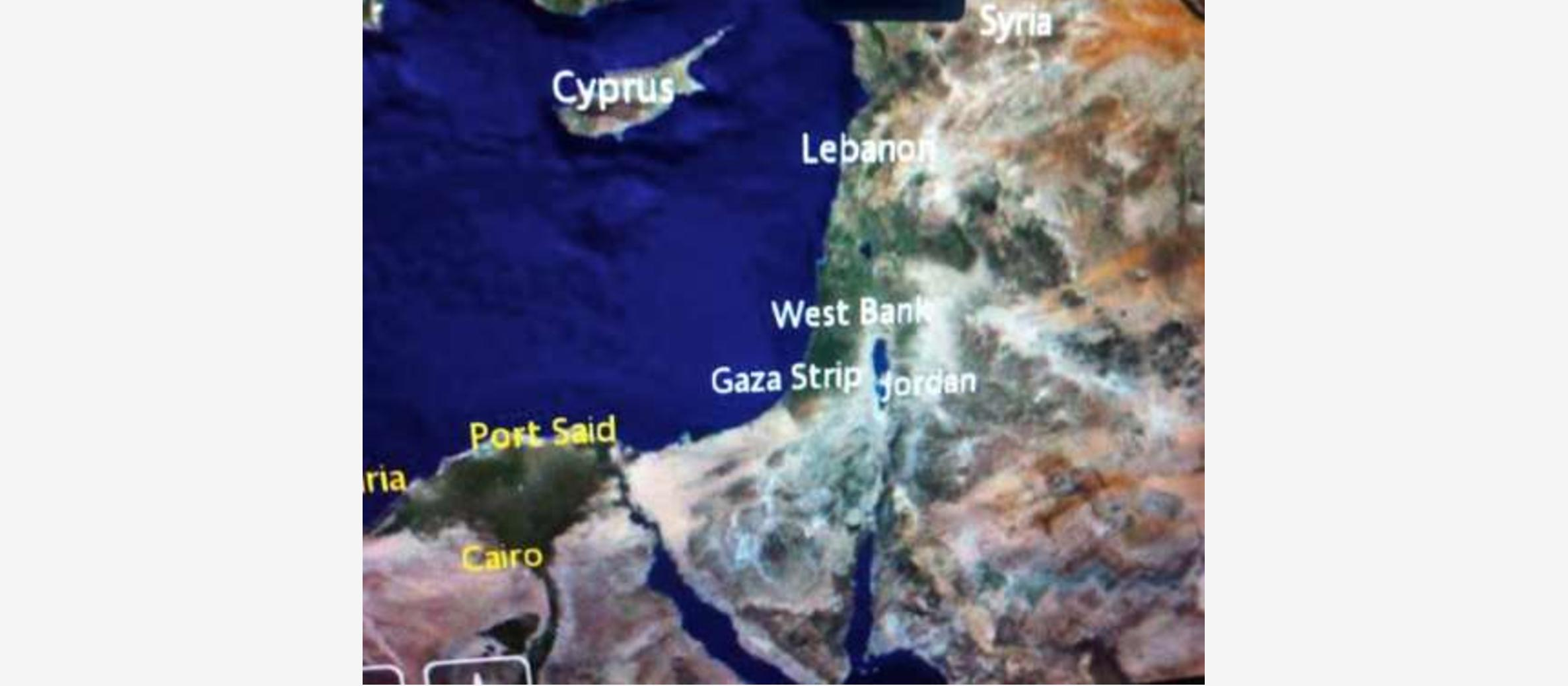 Israel now back on Air France flight maps – Airline 'deeply regrets' incident