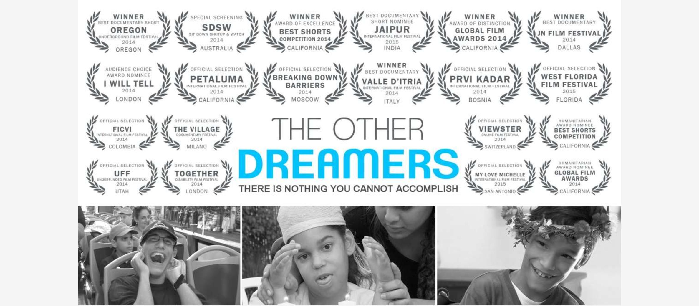 Norwegian fim festival boycotts Israeli film on children with disabilities