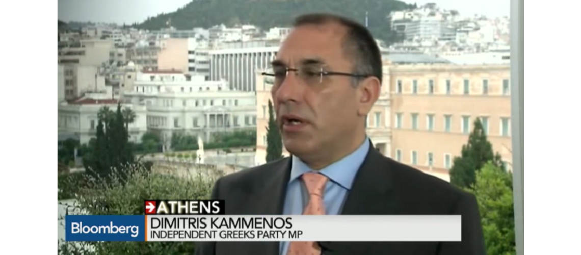 Greece: New minister resigns in less than 24hrs over anti-Semitic tweets