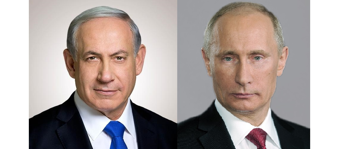Netanyahu flying to Russia next week to meet Putin