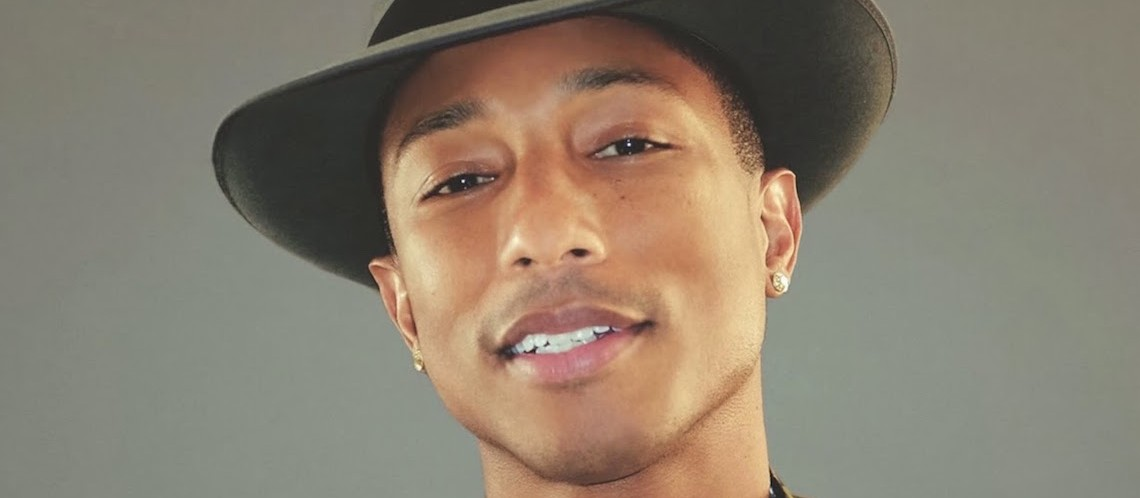 "The BDS Movement is not ""Happy"" with Pharrell Williams"