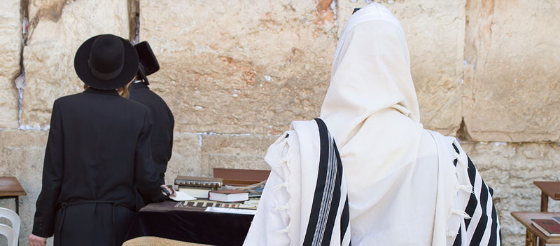 13 Facts about Yom Kippur