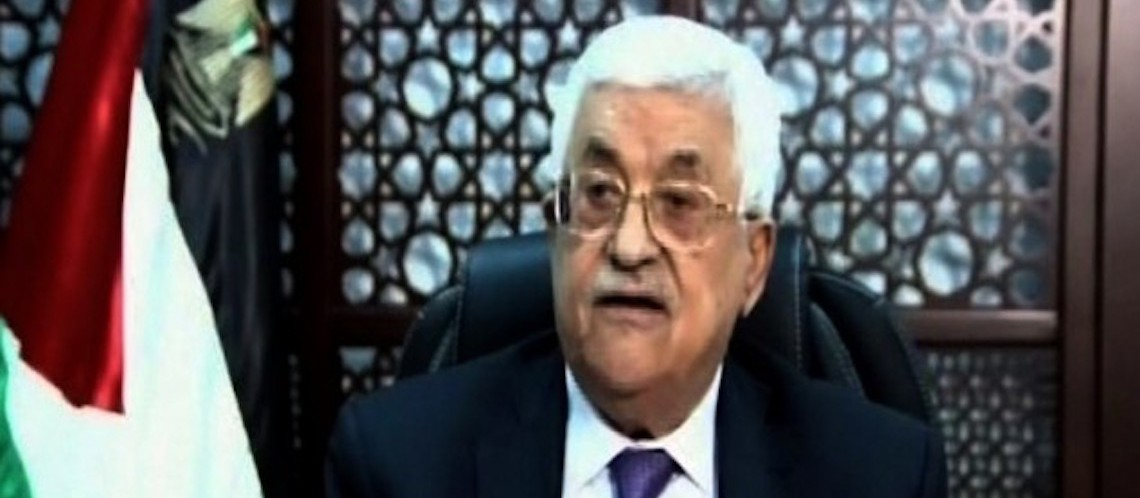 Israeli politicians slam Abbas's lies after he gives live speech on Palestinian TV