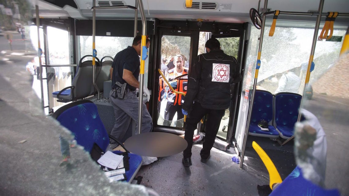 Tuesday in Review – Three Israelis killed and 20 more injured in 'Day of Rage'