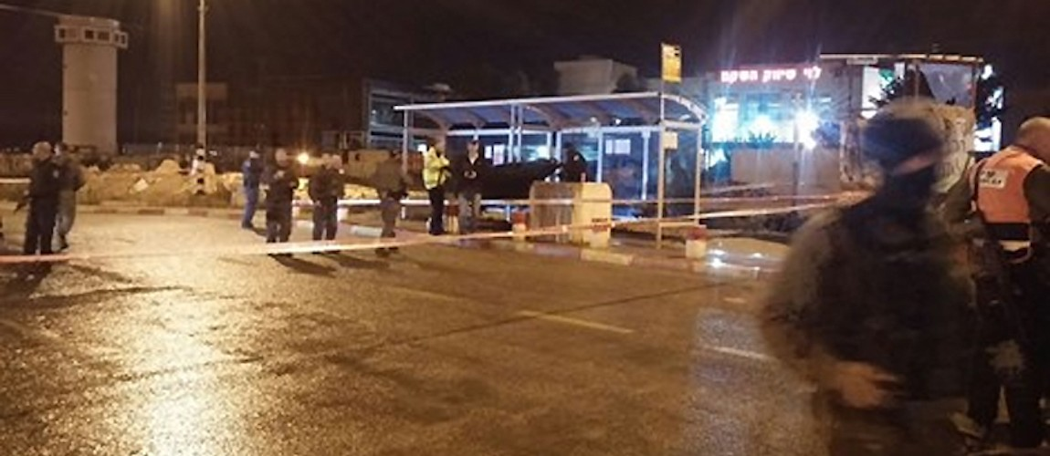 Tuesday in Review – Israeli soldier stabbed; second attack thwarted