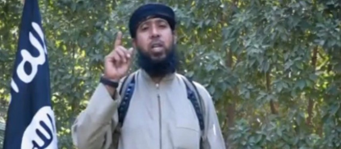 ISIS praises Palestinian terrorists and encourages them to 'Behead the Jews'