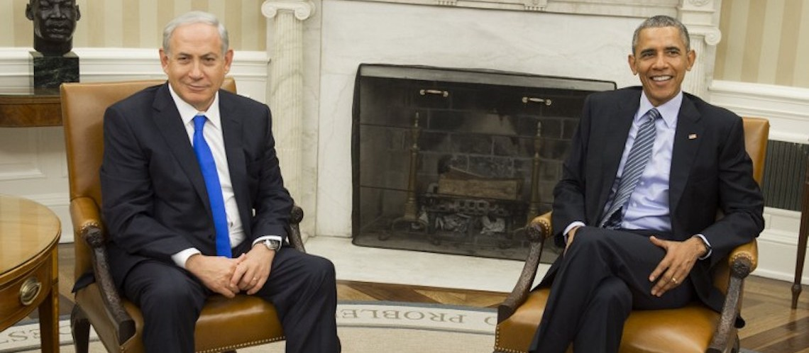 "Netanyahu: Meeting with Obama ""one of the best"" we've had"