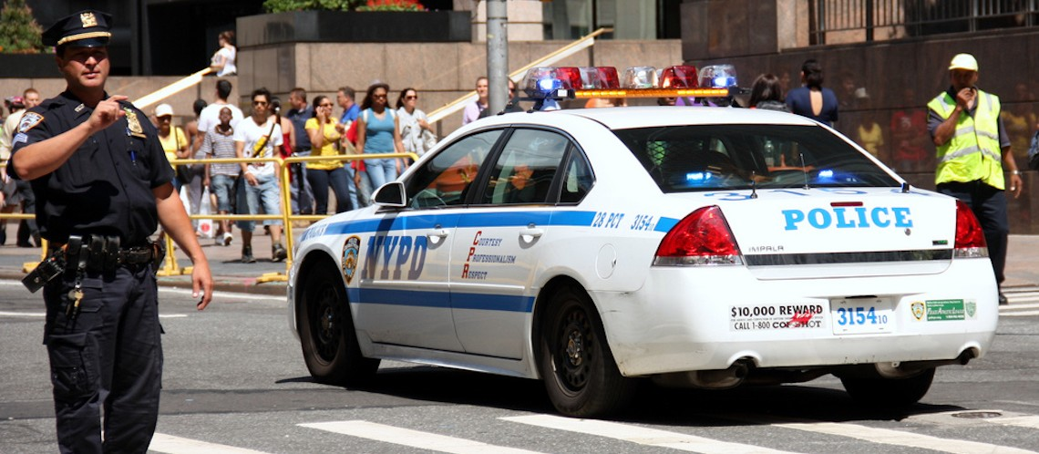 US: Jewish man stabbed in New York