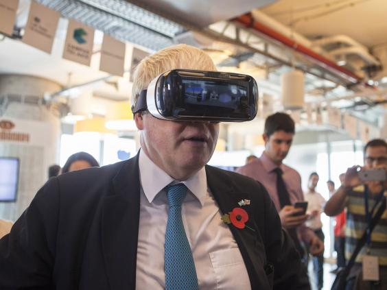 Boris-Johnson-Tel-Aviv