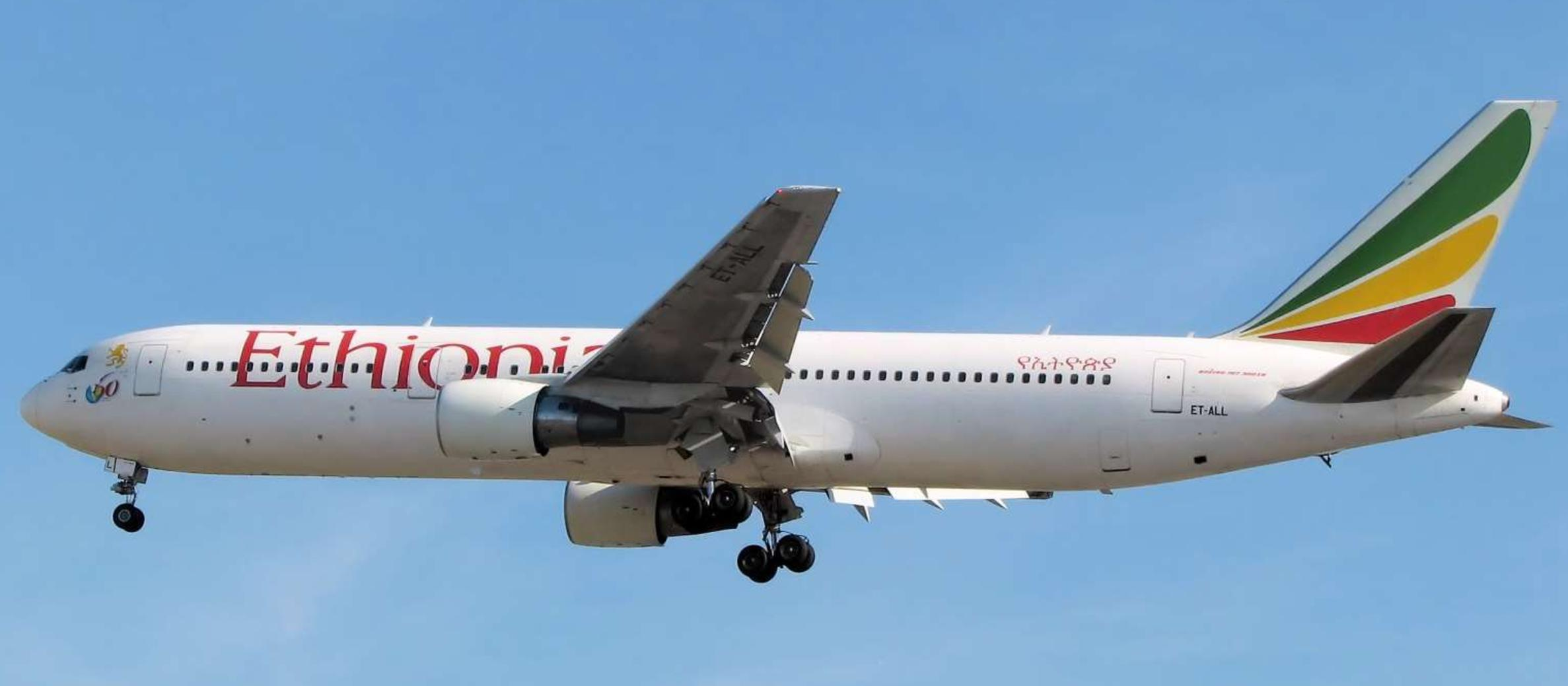 """I will slaughter the Jew"" – Sudanese man attacks Jewish-Israeli on Ethiopian Airlines flight"