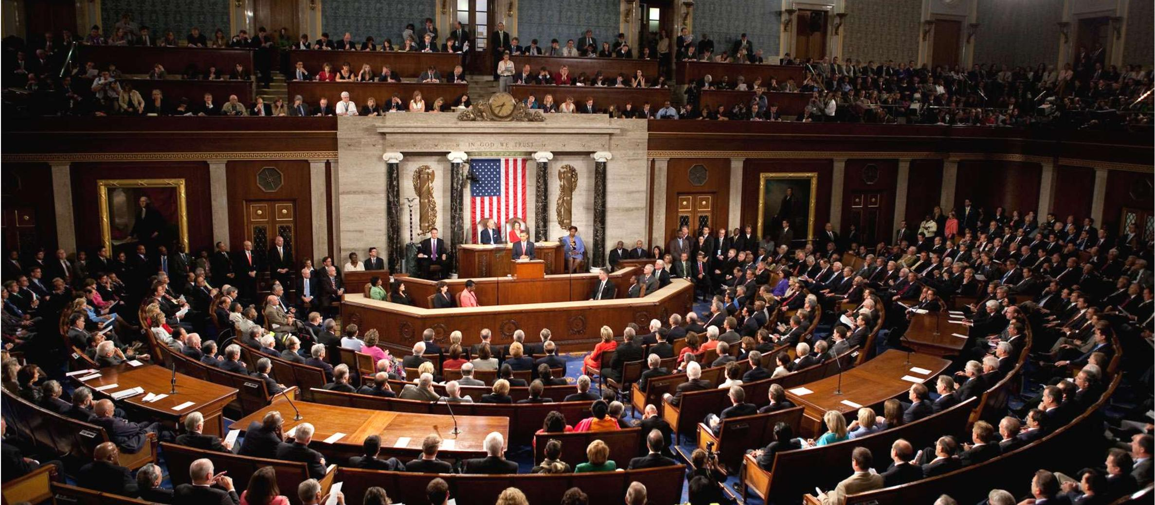 US: House of Representatives condemns Palestinian incitement in unanimous vote