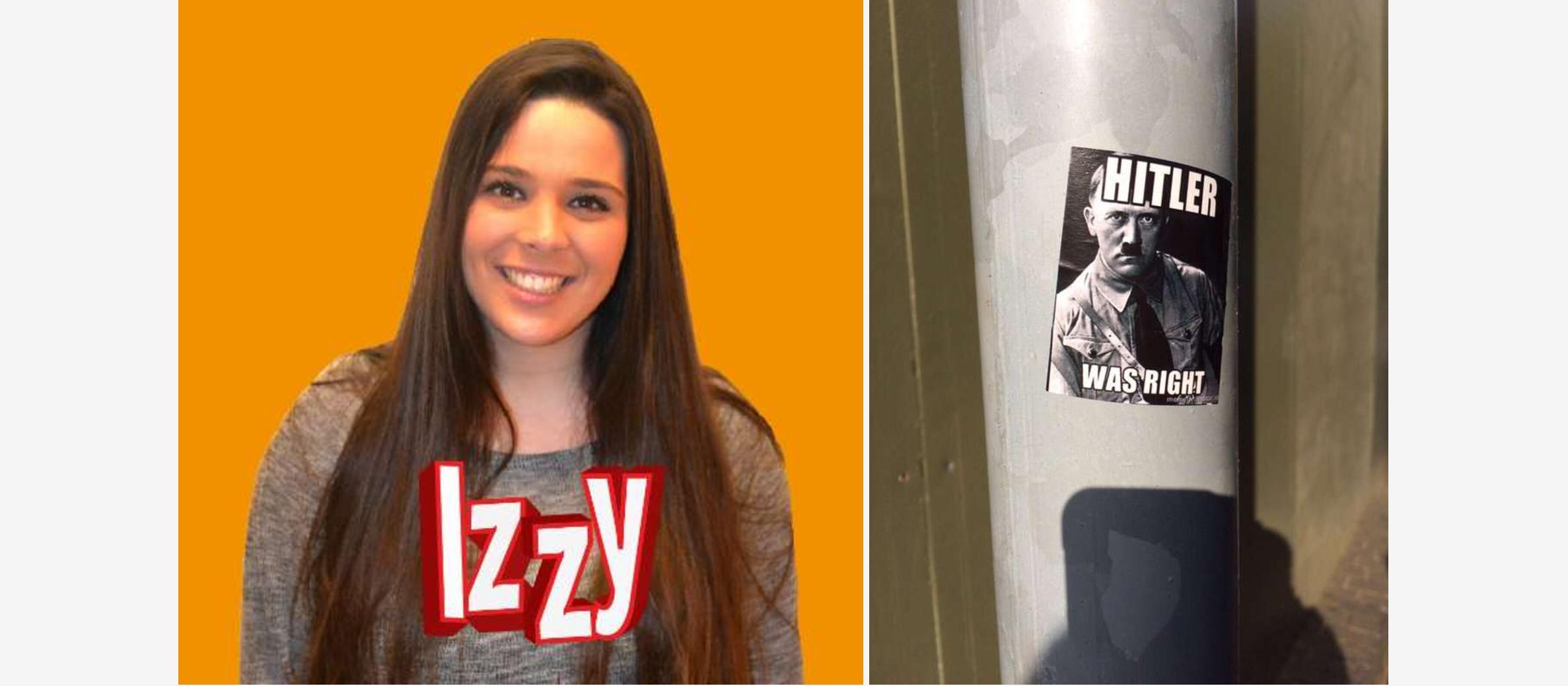 Birmingham University student receives anti-Semitic abuse for exposing campus anti-Semitism