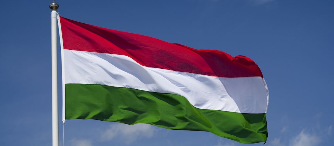 Hungary rejects the EU's settlement labelling